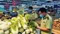 Năm 2021, Bộ Công Thương sẽ triển khai hậu kiểm về an toàn thực phẩm