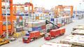Tháng 1, xuất khẩu sang Australia tăng 62,8%