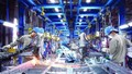 Sản xuất công nghiệp 2 tháng đầu năm tăng 7,4%