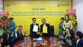 Trần Anh Group và PVcomBank ký kết hợp tác tài trợ tín dụng khách hàng vay vốn tại dự án Lavilla Green City