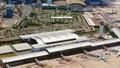 Tháng 10/2021 sẽ khởi công xây nhà ga T3 sân bay Tân Sơn Nhất