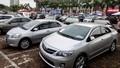 Xe nhập khẩu Thái Lan, Indonesia vượt Trung Quốc, tăng tốc về Việt Nam
