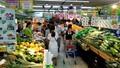 Chỉ số giá tiêu dùng (CPI) tháng 4 giảm 0,04%