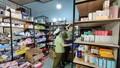 Tạm giữ hơn 1.700 sản phẩm mỹ phẩm, thực phẩm chức năng