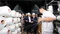 Xơ sợi nhân tạo của Việt Nam không bị áp thuế chống phá giá tại Ấn Độ