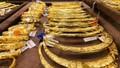 Giá vàng hôm nay (14/5): Giá vàng trong nước phục hồi, thế giới tiếp tục giảm