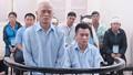 Hai bố con hầu tòa vì giết người chửi bậy