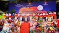Mang Tết Trung thu đến với trẻ em huyện miền núi Khánh Vĩnh