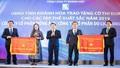 Tổng công ty Khánh Việt chào mừng kỷ niệm 37 năm thành lập