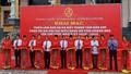 Khánh Hòa khai mạc Triển lãm ảnh và ra mắt Trung tâm Báo chí phục vụ Đại hội đại biểu Đảng bộ tỉnh lần thứ XVIII