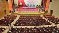Khai mạc Đại hội đại biểu Đảng bộ tỉnh Bình Định