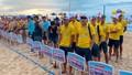 Giải vô địch Bóng chuyền bãi biển 4 x 4 quốc gia: Nam, nữ Sanvinest Khánh Hòa giành ngôi Vô địch
