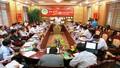 Đồng chí Bí thư tỉnh ủy Hoàng Dân Mạc thăm và làm việc tại Công ty CP Supe PP&HC Lâm Thao