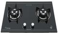 Canzy – Giới thiệu sản phẩm bếp gas âm CZ 268