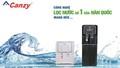 Máy lọc nước Canzy – Mang lại sức khỏe cho mọi gia đình!