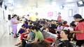 Bệnh viện đa khoa tỉnh Phú Thọ khám sàng lọc ung thư miễn phí cho gần 2.000 người dân