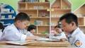 Gelex tặng Thư viện sách cho Trường Tiểu học tại Hà Nam