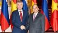 Việt Nam- Liên bang Nga: Tạo đột phá nhằm đạt kim ngạch thương mại song phương 10 tỷ USD