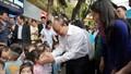 Thủ tướng Nguyễn Xuân Phúc: Phụ nữ và trẻ em luôn giữ vị trí đặc biệt