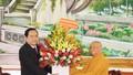Đại lễ Phật đản Liên Hợp quốc- lan tỏa những giá trị nhân văn của giáo lý Phật giáo