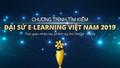 """""""Tìm Kiếm Đại Sứ E-Learning Việt Nam"""" – Cơ hội khẳng định bản thân và lan tỏa tri thức"""