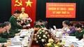 Quân ủy Trung ương đề nghị kỷ luật  8 quân nhân