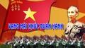 """Tổng Bí thư, Chủ tịch nước Nguyễn Phú Trọng: Quân đội thực sự là """"tổ chức quân sự của Đảng"""""""