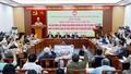 Thông qua danh sách 205 người ứng cử đại biểu Quốc hội tại các cơ quan Trung ương