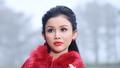 Mê mẩn bộ ảnh mùa đông của Hoa hậu Janny Thủy Trần
