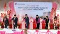 Khởi công Bệnh viên Ung bướu quốc tế Việt- Nhật