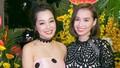 Lã Thanh Huyền quyến rũ tái ngộ Minh Hương trẻ trung