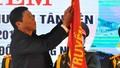 Bắc Giang: Huyện Tân Yên đón nhận Huân chương Lao động hạng Nhất