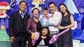 Vợ chồng hoa hậu Jennifer Phạm tổ chức thôi nôi con trai
