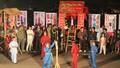 400 nghệ nhân biểu diễn tại Lễ vinh danh Nghệ thuật Bài Chòi