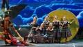 Công diễn 'Mỵ' để 'hút' du khách đến Nhà hát lớn Hà Nội