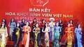 15 nữ sinh lọt vào chung kết Hoa khôi sinh viên Việt Nam 2018