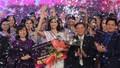 Nữ sinh Học viện Tài chính đăng quang Người đẹp Kinh Bắc 2019