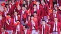 Tưng bừng khai mạc Đại hội thể thao Đông Nam Á SEA Games 30