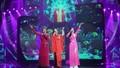 """""""Sắc màu hy vọng"""" tại đại tiệc âm nhạc VTV Newyear Concert chào 2020"""