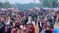 Bộ VHTTDL đề nghị tạm dừng tổ chức các lễ hội chưa khai mạc