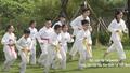 """""""# Stay Strong"""" Taekwondo- dũng khí thanh thiếu niên Hàn - Việt"""