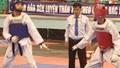 Gần 750 VĐV tham gia giải Vô địch các Câu lạc bộ Taekwondo toàn quốc 2020