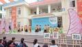 30.000 bài thi tham gia vẽ tranh 'Thành phố xanh tương lai'