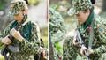"""Hoa hậu Kỳ Duyên, ca sĩ Dương Hoàng Yến,Trà Long """"Mắt biếc"""" gây ngạc nhiên trong  """"Sao nhập ngũ - nữ chiến binh"""""""