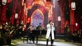 'Chào – VTV Newyear Concert 2021' -  'Nơi tình yêu bắt đầu'