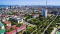Thành phố Vinh dần trở thành trung tâm dẫn dắt phát triển vùng Bắc Trung Bộ