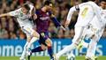 Barcelona – Real Madrid: Trận siêu kinh điển thiếu bàn thắng