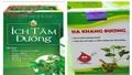 Cảnh báo sản phẩm Hạ Khang đường, Ích Tâm đường tái diễn quảng cáo lừa dối người tiêu dùng