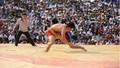 Lễ hội vật lớn nhất Hà Nội hứa hẹn quy tụ nhiều đô vật tên tuổi