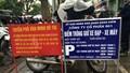 Quận Hoàn Kiếm sẽ tính phí ô tô, xe máy theo giờ?